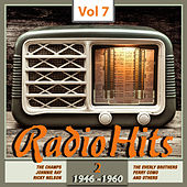 Radio Hits² 1946-1960, Vol. 7 de Various Artists