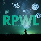 Plays Pink Floyd's 'The Man and the Journey' by RPWL