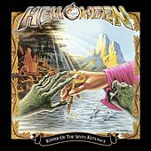 Keeper of the Seven Keys, Pt. II de Helloween