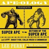 Ape-Ology Presents Super Ape vs. Return of the Super Ape by Lee