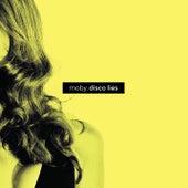 Disco Lies de Moby