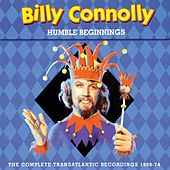 Humble Beginnings: The Complete Transatlantic Recordings 1969-74 by Various Artists