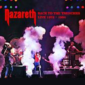 Back to the Trenches - Live 1972-1984 de Nazareth