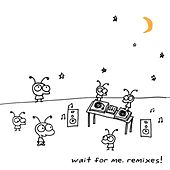 Wait for Me. Remixes! by Moby