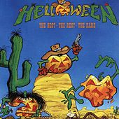 The Best, The Rest, The Rare (The Collection 1984-1988) by Helloween