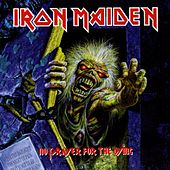 No Prayer for the Dying by Iron Maiden