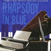 Rhapsody in Blue de Auburn University Symphonic Band