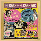 Please Release Me (Southern Soul Country Heartbreakers) von Various Artists