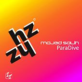 ParaDive by Majed Salih