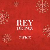 Rey de Paz - Single de Twice