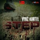 Step - Single by VYBZ Kartel