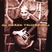Derek Trucks Band de Derek Trucks Band