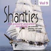 Shanties, Vol. 9 de Various Artists