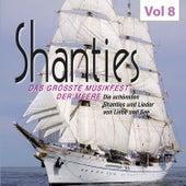 Shanties, Vol. 8 de Various Artists