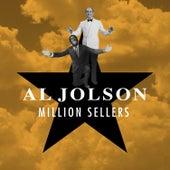 Million Sellers by Al Jolson