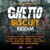 Ghetto Biscuit Riddim von Various Artists