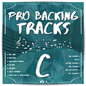 Pro Backing Tracks C, Vol. 6 by Pop Music Workshop