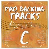 Pro Backing Tracks C, Vol. 10 by Pop Music Workshop