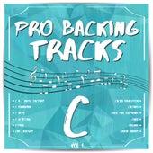 Pro Backing TracksC, Vol. 1 by Pop Music Workshop