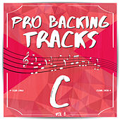 Pro Backing Tracks C, Vol. 8 by Pop Music Workshop