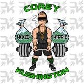 Hood Hippie by Corey Kushington