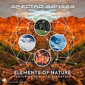 Elements of Nature by Various Artists