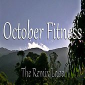 October Fitness de Various Artists