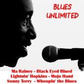 Blues Unlimited de Various Artists