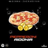Pepperoni - Single by Aidonia