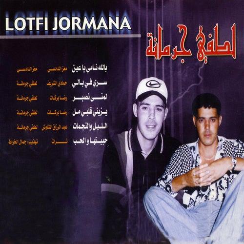 lotfi jormana-el visa
