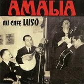 Au café Luso de Amalia Rodrigues