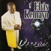Vision by Elvis Kemayo