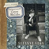 Lover, Beloved: Songs From An Evening With Carson McCullers de Suzanne Vega