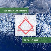 At High Altitude by Elza Soares