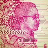 Strangers by Courtney John