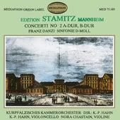 Edition Stamitz Mannheim, Vol. 3 von Various Artists