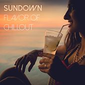 Sundown Flavor of Chillout de Various Artists