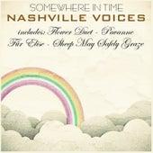Somewhere in Time de The Nashville Voices