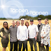 Toppen Af Poppen 2016 von Various Artists