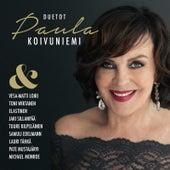 Duetot by Paula Koivuniemi