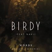Words (feat. Navii) (We Are I.V Remix) de Birdy