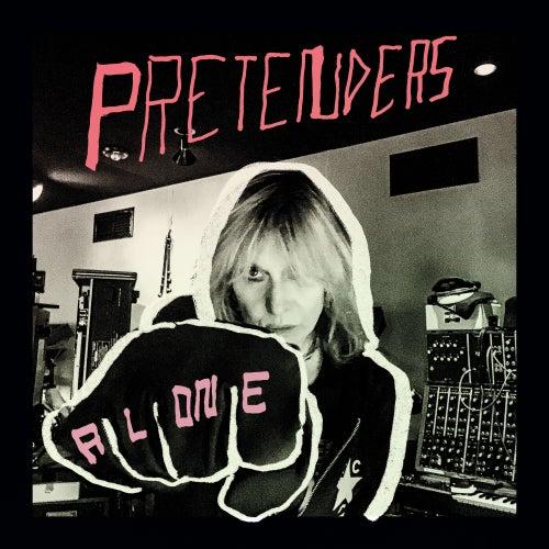 Alone by Pretenders