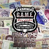 Only the Stronge Survive by Various Artists