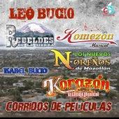 Corridos de Peliculas by Various Artists