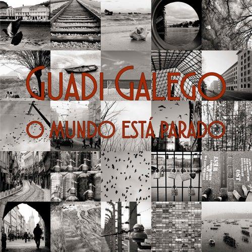 O Mundo Está Parado de Guadi Galego