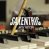 Saxentric by Jimi Tenor