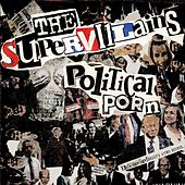 Political Porn de The Supervillains