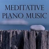 Meditative Piano Music von Entspannungsmusik