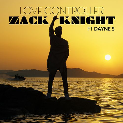 Love Controller by Zack Knight