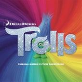 TROLLS (Original Motion Picture Soundtrack) von Various Artists